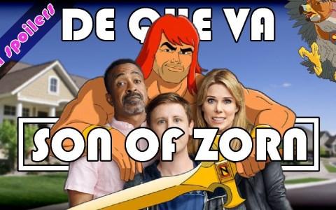 De qué va Son of Zorn