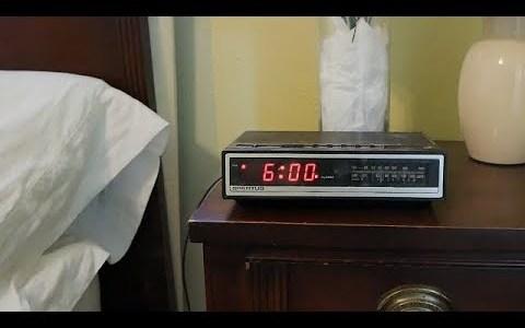 """La película """"El día de la Marmota"""" en 18 segundos"""