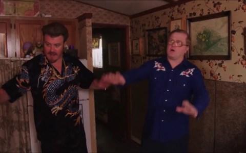 Cuando intentas atornillar algo en un piso fabricado con pladur