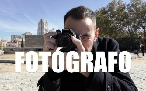 Fotógrafo   Pantomima Full