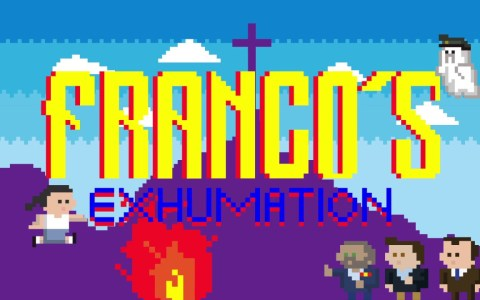 Franco's Exhumation: The game