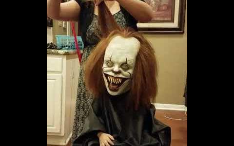 Quedan más de dos semanas pero hay gente que ya está ultimando sus disfraces para Halloween