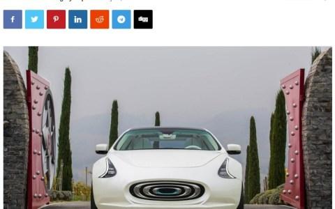 Si se puede hacer un eléctrico con 400cv y 300km de autonomía en 2019, imaginad el miedaco que pueden tener las marcas a la pérdida de volumen de ventas
