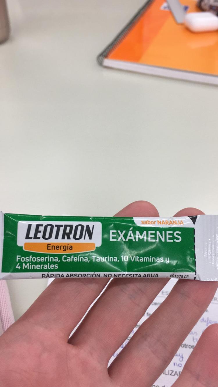 Maestros del marketing: LEOTRON!