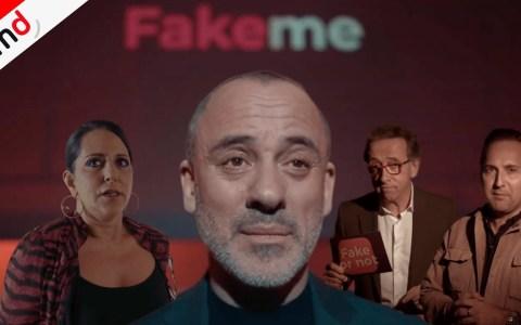 """""""FAKE ME"""": El anuncio de Navidad de Campofrío que pone el dedo en la llaga de las cámaras de eco"""