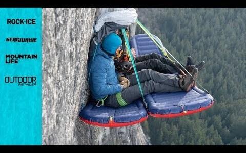 ¿Eres andaluz?¿Te gusta la escalada?¿Estás cansado de que la hora de la siesta te coincida en mitad de un ascenso?