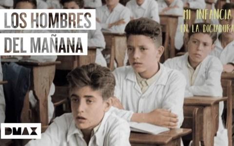 Así era la educación en época franquista