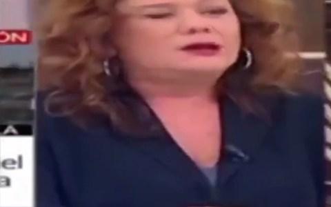 Cuando te das cuenta de que lo que le has echado al vaso no es ibuprofeno...