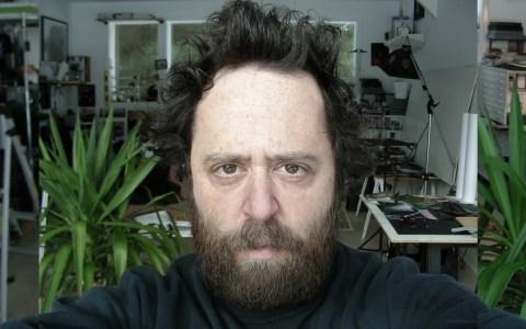 Noah se ha hecho una foto al día durante... 20 AÑOS