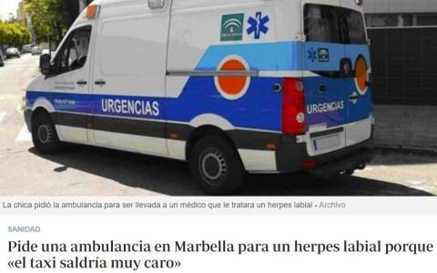 La final boss de urgencias