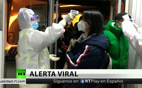 RT conectando en directo con Jabiertzo para hablar del nuevo ébola chinorris