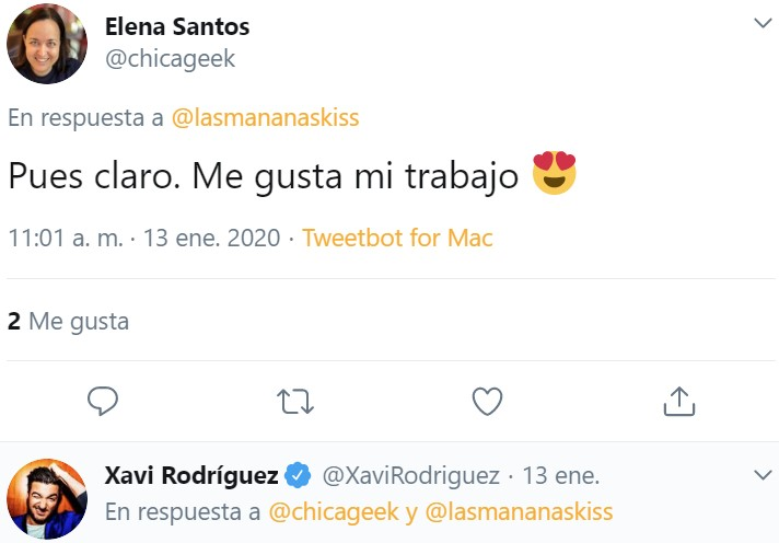 Estoy con @XaviRodriguez