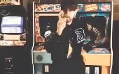 #GodzillaChallenge: Eminem reta vía Twitter a sus fans para que reciten la parte rápida de su última canción