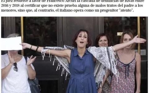 """Y todo nuestro gobierno + Podemos del lado de """"Juana la Loca"""" 🤦♂️"""
