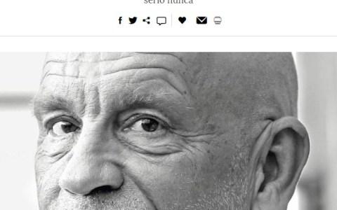 John Malkovich sigue vivo pese a su genética troll
