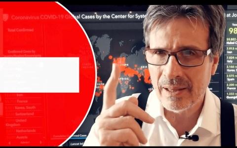 El síntoma del coronavirus que podría salvar vidas