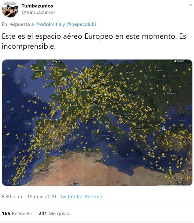 El epidemiólogo catalán Oriol Mitja lleva semanas adelantando lo que iba a pasar, y nadie le hace caso...