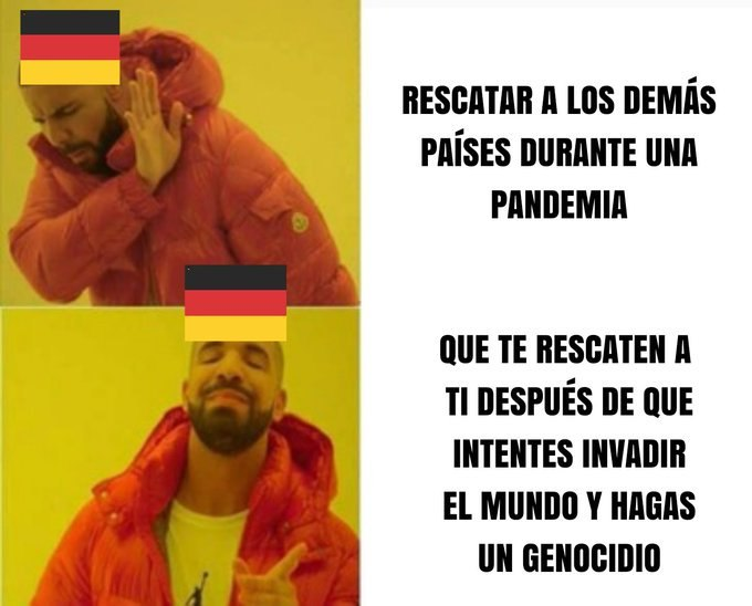 Alemania pls...
