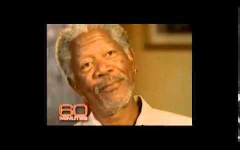 La opinión de Morgan Freeman sobre el racismo