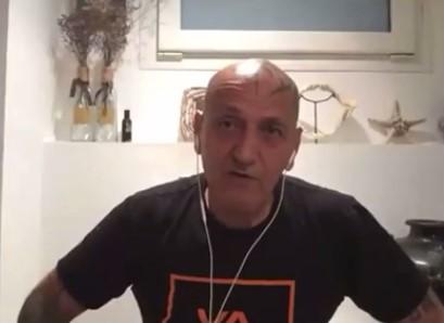 """La tecnología """"5G"""" según Coto Matamoros"""
