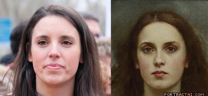 Portraitai.com: la web que transforma cualquier foto en un óleo antiguo usando Inteligencia Artificial