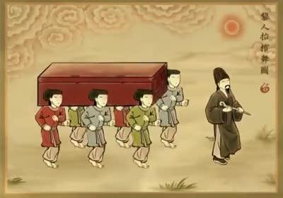 China, siglo XIII.