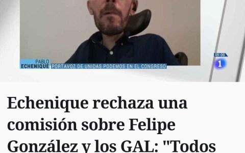 Habrá que esperar a que Felipe se muera para desenterrarlo...