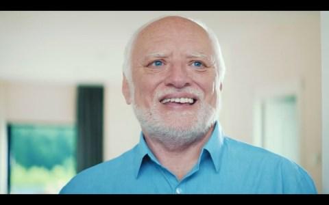 Harold también es gueimer