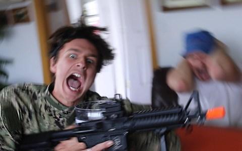Las actualizaciones del Call of Duty en 30 segundos