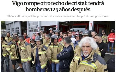 Que igual te mueres quemado porque no son capaces de sacarte de casa, pero morirás por una buena causa: LA IGUALDAD