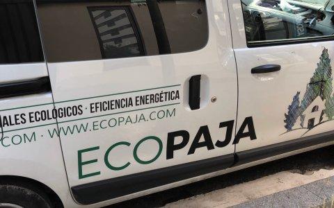 Tenemos que conseguir la eficiencia energética en todos los ámbitos...