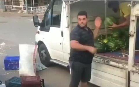 Watermelon Musk