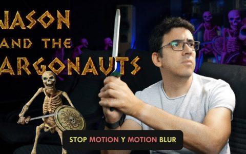 Motion Blur: la tecnología que permitió dar realismo a las criaturas del cine