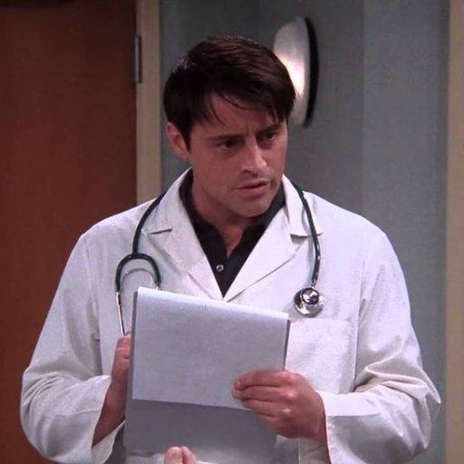 Los médicos son actores, hemosido engañado...