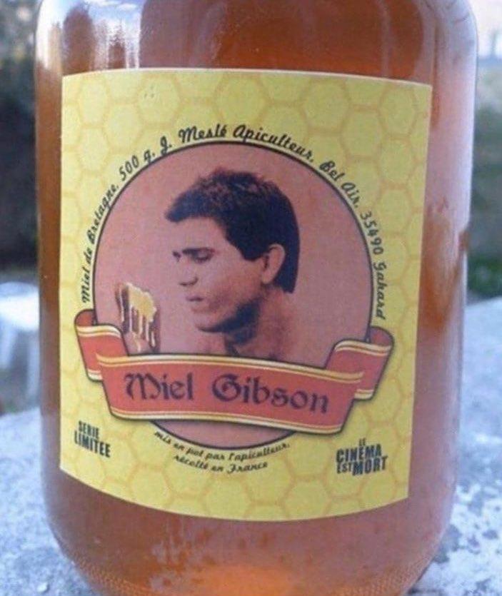La miel suele ser sana, pero ésta da cánser
