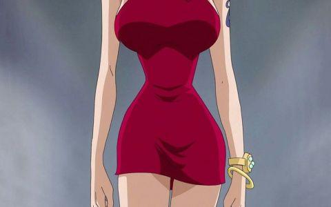 """""""Los personajes de One Piece tienen cuerpos de proporciones irreales"""""""