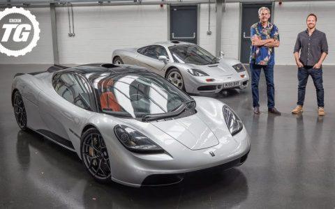 El verdadero sucesor del McLaren F1 ya está aquí.