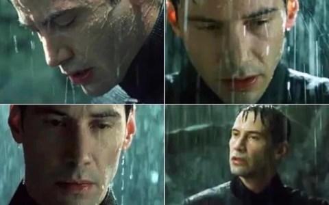 Cuando estás en la ducha y recuerdas que olvidaste quitarte la ropa