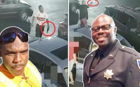 Un policía fuera de servicio dispara a una persona con la que había discutido por una plaza de aparcamiento