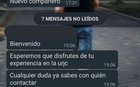 Filosofía URJC