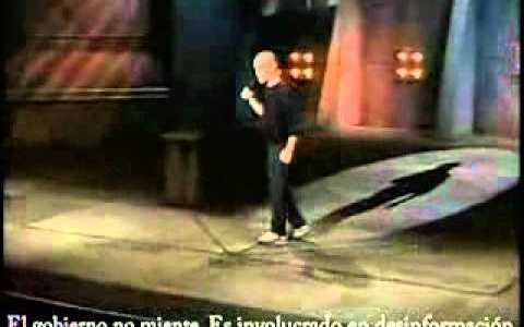 George Carlin: Lenguaje blandengue