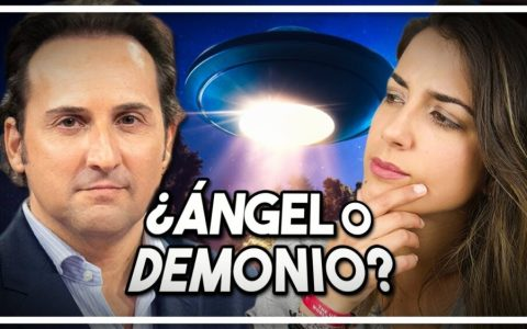 Íker Jiménez, ¿Angel o demonio?