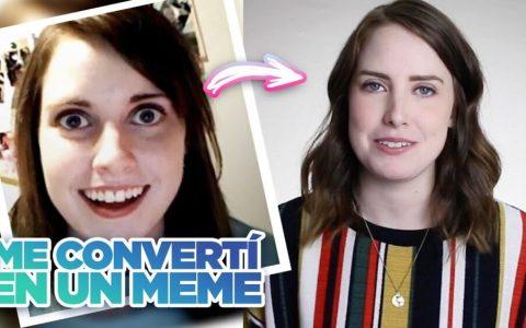 "Novia obsesiva: ""Me convertí en meme por accidente"""