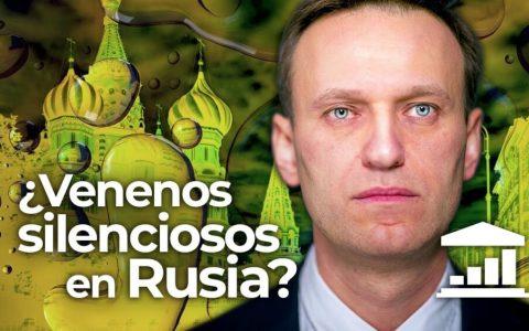 Putin y el uso del veneno en la política rusa