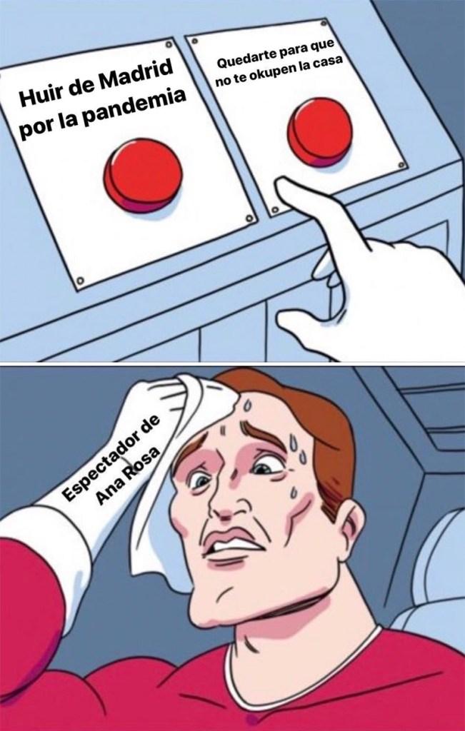 El dilema