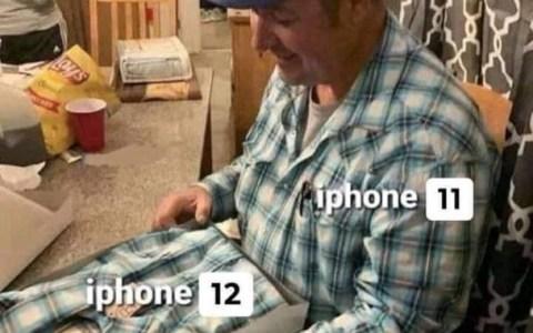 "Habemus ""nuevo"" iPhone"