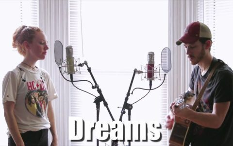 """Dreams"" - Fleetwood Mac Cover by The Running Mates"