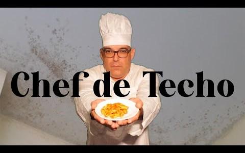 CHEF DE TECHO