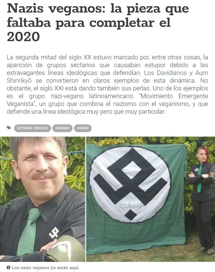 """""""2020 ya no puede empeorar"""""""