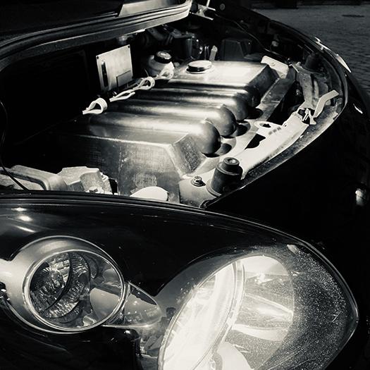 Esta empresa convierte tu coche de combustión en eléctrico en 4 horas, y por apenas 5.000 euros